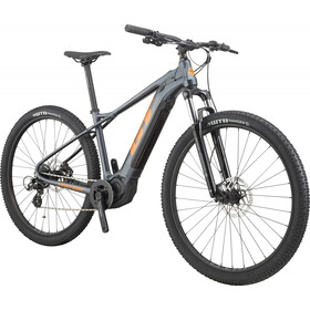 GT Bicycles Pantera Dash 29 gloss gunmetal